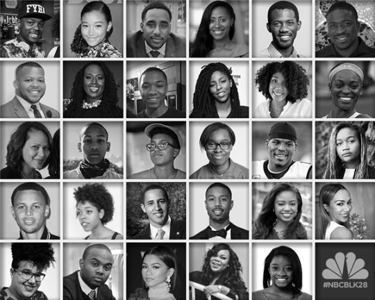 It's Black History Month, and These Seven Influencers Should Be on Your Radar