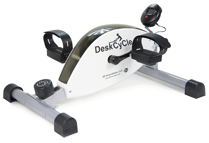Photo: DeskCycle