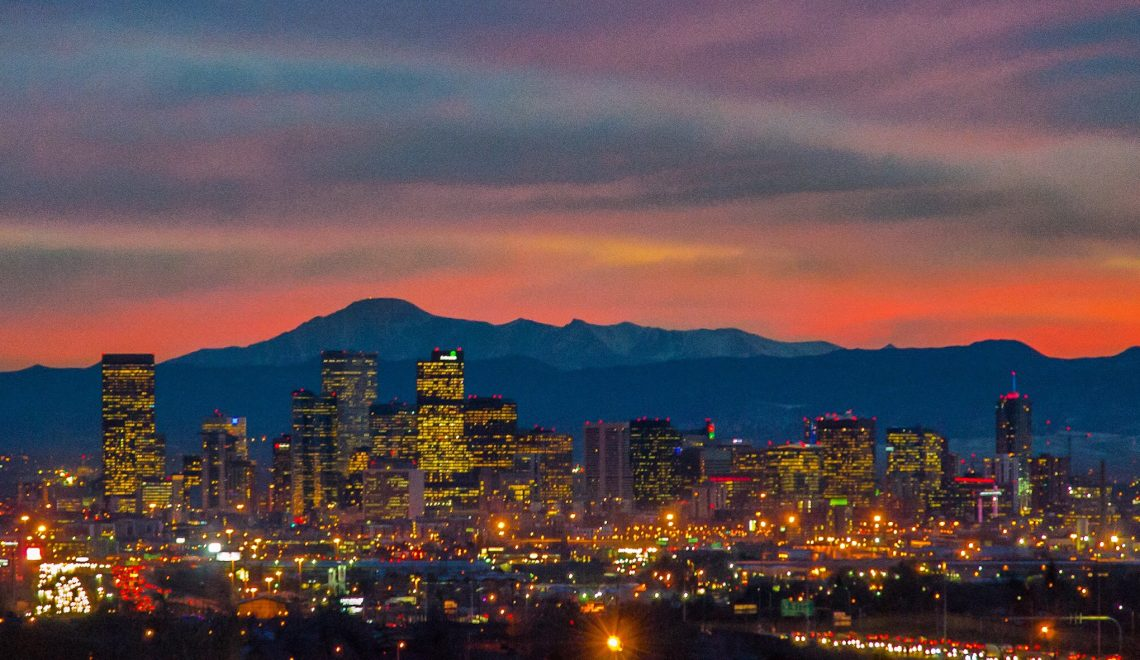 Denver Startup Week Returns, Baby
