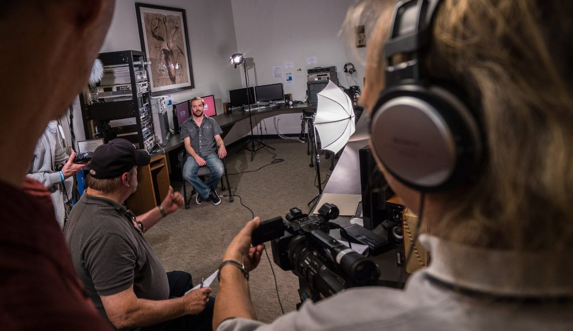 Denver Open Media Empowers Coloradans to Tell Their Stories